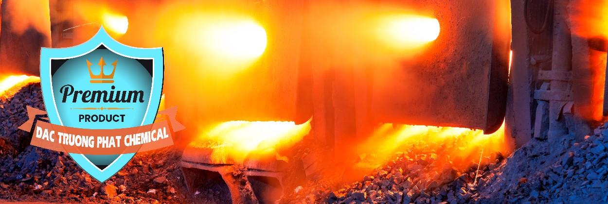 Nhà phân phối - bán hóa chất luyện kim nhập khẩu | Cung cấp & bán hóa chất tại TPHCM