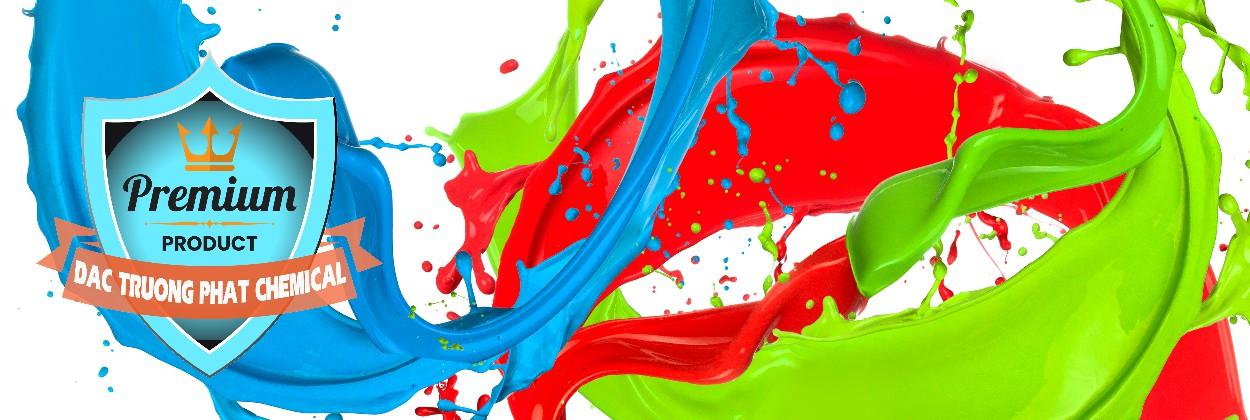 Bán _ phân phối hóa chất ngành sơn giá rẻ | Cty bán & cung cấp hóa chất tại TPHCM