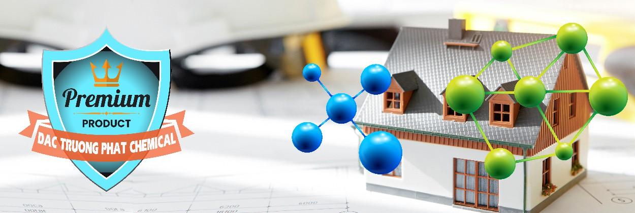Công ty chuyên bán ( phân phối ) hóa chất cho xây dựng | Cty bán - cung cấp hóa chất tại TPHCM