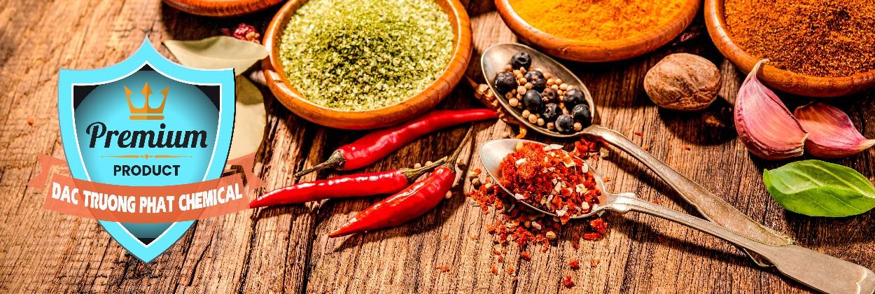 Đơn vị chuyên bán _ phân phối phụ gia dùng trong thực phẩm | Đơn vị chuyên bán _ cung cấp hóa chất tại TPHCM